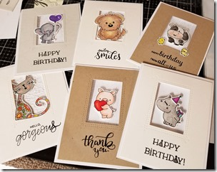 tulle-cards