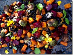 Autumn-Salad-Recipe-of-Roasted-Red-Beets-butternut-Squash-Roast-Brussels-Sprouts