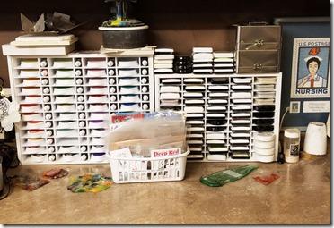 ink-storage