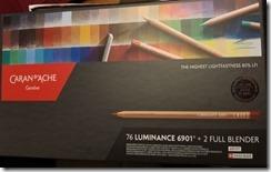 Caran-D'Ache-Luminance-Pencils