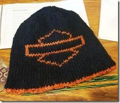 harley-hat