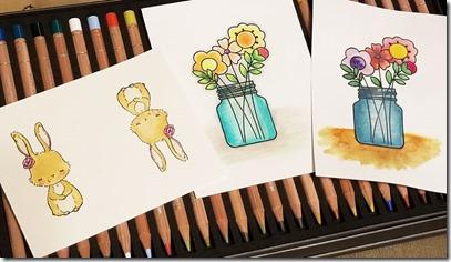 bunny-flowers