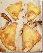 lemon-turnovers