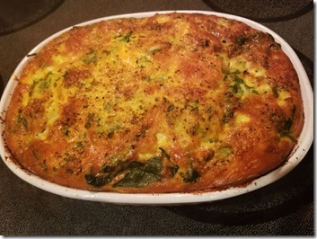 sausage-spinach-quiche
