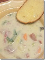 potato-soup-italian-bread